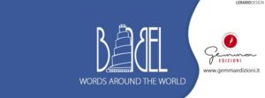 babel logo - progetti culturali