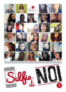 selfie di noi - progetto scuole - progetto editoriale