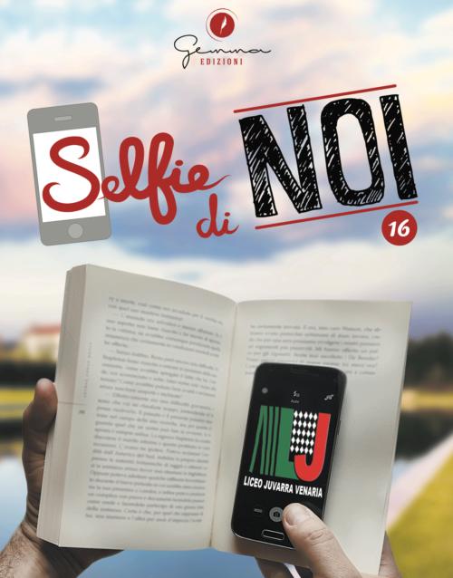 Copertina Selfie di noi - Vol 16 by Gemma Edizioni
