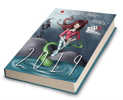 Libro/Diario/Agenda 2019