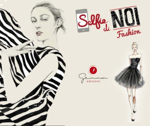 Service editoriale per istituti scolastici - Selfie di noi - Fashion