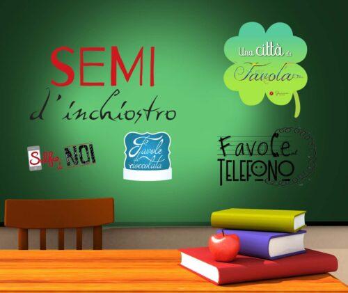 Service editoriale per istituti scolastici