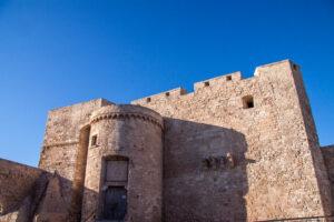 Castello di Monopoli: Una città da favola