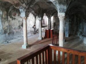 cripta Monopoli: Una città da favola